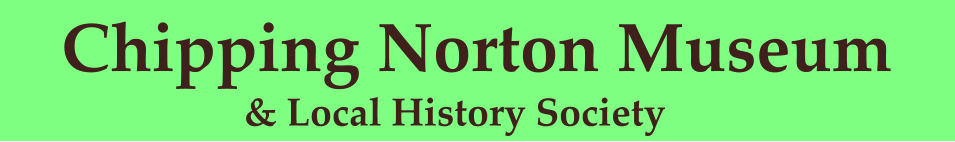 Chipping Norton Museum & Local History Society