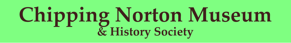 Chipping Norton Museum & History Society